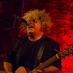 The Melvins to Release 'Hold It in' in October