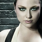 Evanescence's Amy Lee to Release 'Aftermath' Album