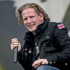 Corey Taylor Talks About Creation of the Band's Forthcoming 'Metal' Album