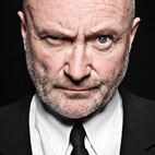 Phil Collins to Perform Benefit Concert