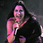 Evanescence Could Be Over Says Amy Lee