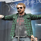Asking Alexandria Singer: 'I Don't Like Warped Tour, There's a Lot of Young'