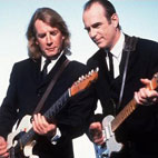 Status Quo Member Recall Stage Disasters