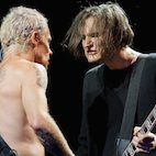RHCP Have 30 Songs Ready for New Album, Rick Rubin Production Still Uncertain