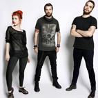 Paramore Dedicate Their Song 'Last Hope' to Robin Williams