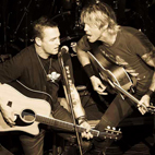 Duff McKagan and Mike McCready To Jam With Seattle Orchestra