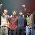 RATM Status Update: Brad Wilk Moving on With New Band, Tom Morello Says He's Not to Blame for Inactivity
