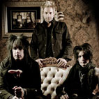 Sixx: A.M.'s Cover Version of the Cars' 'Drive' Available for Streaming