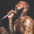 Death Grips' Track Appears on Adidas Commercial