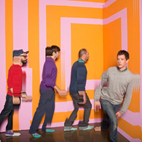 OK Go Accuse Apple of Plagiarising Their 'The Writing's on the Wall' Video