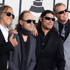Metallica Releasing 27 Live Albums at Once