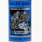Queen Launch Premium Vodka Celebrating Freddie Mercury