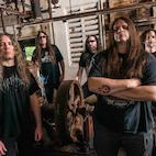Russian Orthodox Activists Appeal for Cannibal Corpse Tour Ban