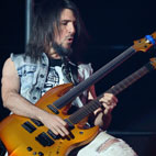 Bumblefoot: 'Me and Axl Operate in Different Worlds'