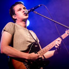 Jamie T Says He Doesn't Worry About His Music as 'Most of the Sh-t Around Today Is Dire'