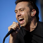 Rise Against Run on 'Pure Adrenaline'