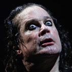 Ozzy Osbourne: 'A Good Rock and Roll Show Is Better Than Sex'