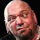 Paul Di'Anno: 'Oh God, I'm Going to Be Stuck Playing Maiden Songs for the Rest of My Life!'