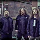 Napalm Death Release 'Smash a Single Digit' Animated Video