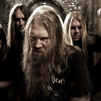 Amon Amarth Begins Work On New Material