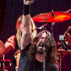 Watch Foo Fighters Cover Rush Classic 'Tom Sawyer' Live in Rio