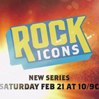 'Rock Icons' Documentary Series Announced