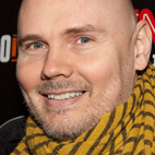Billy Corgan Calls for Rock Stars to Take 'Aggressive' Stance Against Pop Music