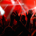 Rock Concerts Cause Hearing Damage After Mere 28 Seconds, World Health Organization Warns