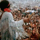 Woodstock '69 Artist Payments: Jimi Hendrix Reportedly Tops the List With $18,000 Fee