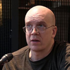 Devin Townsend Is Writing a Symphony