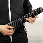 Introducing JamStik+ SmartGuitar: The Possible Future of Guitars