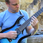 Today in Killer Musicians: Chris Letchford of Scale the Summit Offers Ripping 'Earthen' Guitar Playthrough