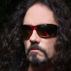Nick Menza to Dave Mustaine: 'Quit Ripping Me Off, Stop Taking Food From My Kids' Mouths!'