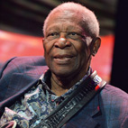 BB King Was Murdered, His Daughters Claim