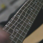 Quite a Sight: Watch Guitar Strings Vibrate in Slow Motion