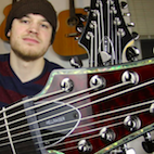 Rob Scallon: I Have No Formal Music Education, I Just Used Guitar Pro and Tabs From UG