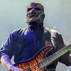 Slipknot Bassist Was Suffering From Severe Dehydration, Discharged From Hospital