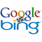 Bing Is Better Than Google, at Least When It Comes to Guitar Tuning