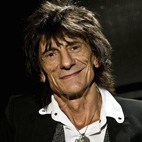Ronnie Wood Says Talent Shows Put Too Much Pressure on Contestants: 'I'm Amazed They Don't Commit Suicide'