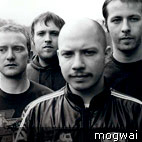 Mogwai Attack Brit Award Winners