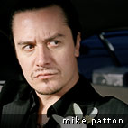 Faith No More's Mike Patton Rocks On With New Project Peeping Tom
