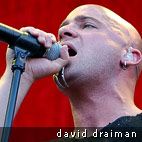 Disturbed See Themselves 'As Being A Three-Decade Spanning Band'