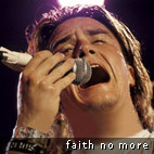 Faith No More Not Reuniting