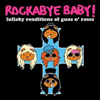 Guns N' Roses: 'Lullaby Renditions' Of Songs Due In November