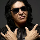 Gene Simmons Fires Back At Hackers