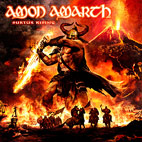 Amon Amarth Reveal 'Surtur Rising' Details