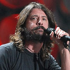 Foo Fighters To Release Covers Album