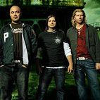 Staind Announce Departure Of Drummer John Wysocki