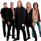 Def Leppard: 'Mirrorball' Available For Streaming