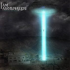 I Am Abomination: 'Transformation' Song Stream On UG